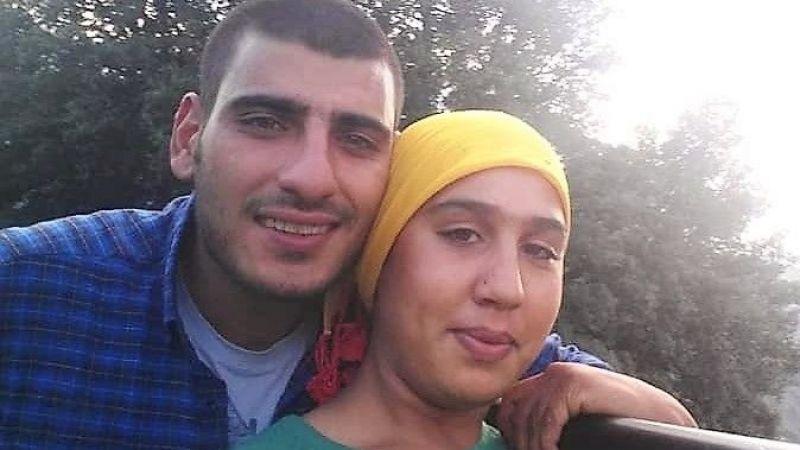 Aydın'dan ekmek parası için gitmişlerdi kadın öldü eşi ağır yaralı