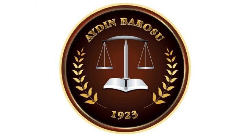 Aydın Barosu'nda Başkanlık yarışının kazananı belli oldu!