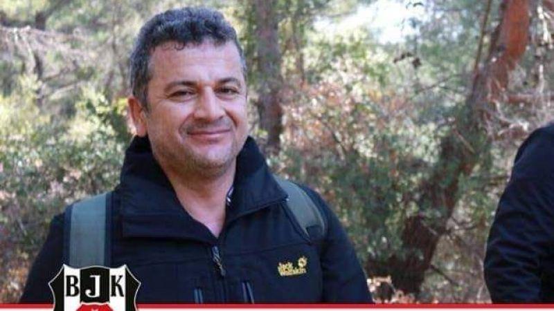 Aydın'ı üzen ölüm! Eski zabıta müdürü Gönen Sarı hayatını kaybetti