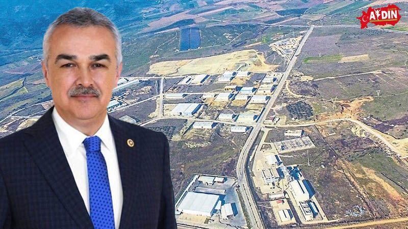 Türkiye'nin en büyük seramik fabrikası Aydın'da açılıyor