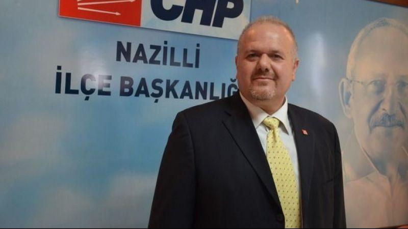 CHP'li Alptekin'den AKP'li Arı'ya: Dürüst olun, ilkeli olun… Bahçedeki tüpler ne oldu?