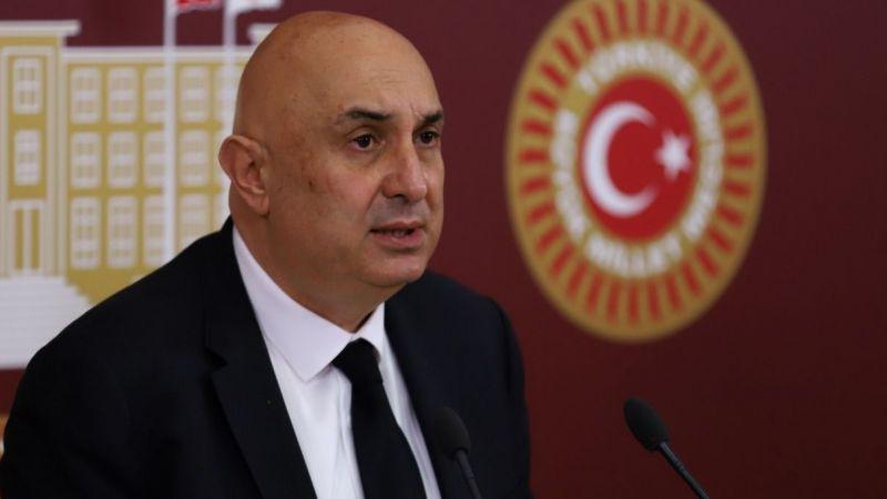Engin Özkoç'tan Sedat Peker çağrısı