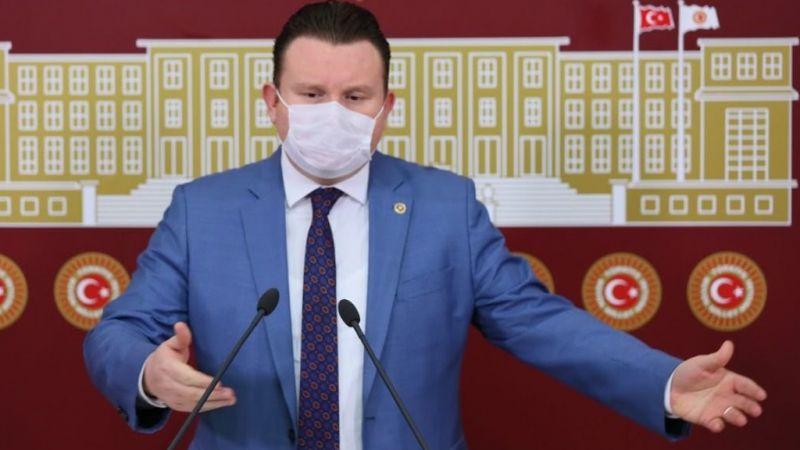 Bülbül: Akşener'in daveti samimi kabul edilemez - Sakarya Siyaset