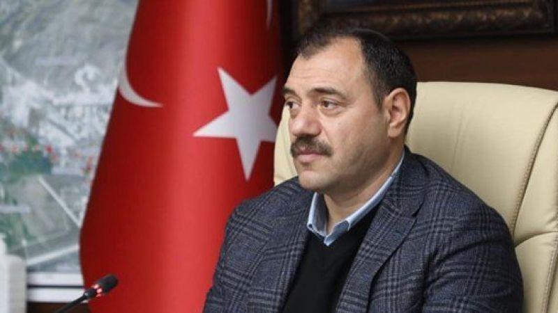 Vali Kaldırım'dan 30 Ağustos mesajı