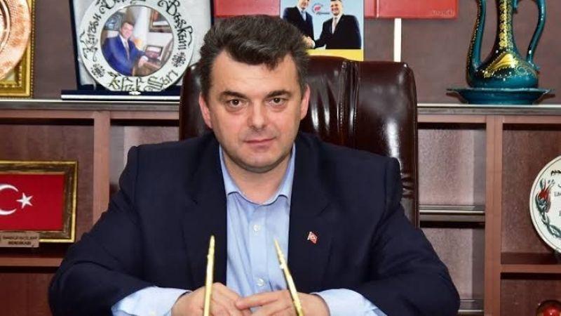 Karasu Belediye Başkanı İshak Sarı'ya hapis cezası