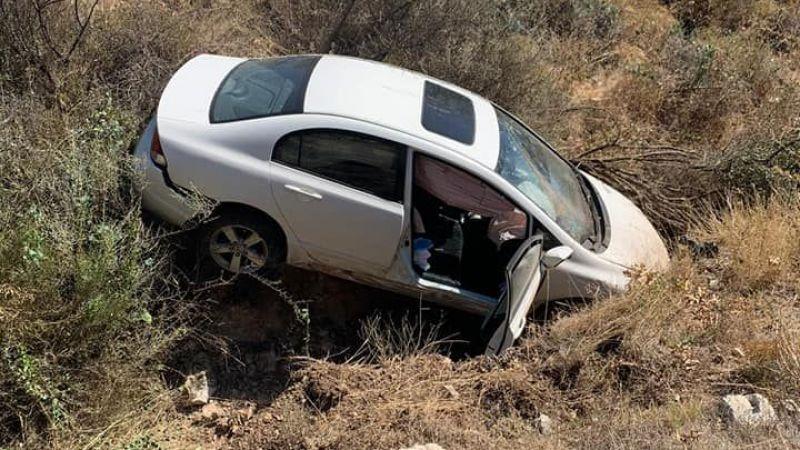Oral Kobaş trafik kazası geçirdi
