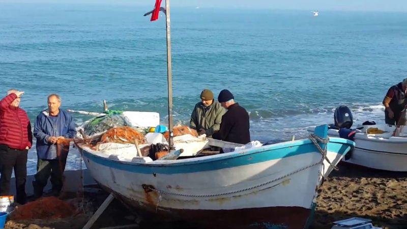 Balıkçılar 1 Eylül'de mesaiye başlıyor