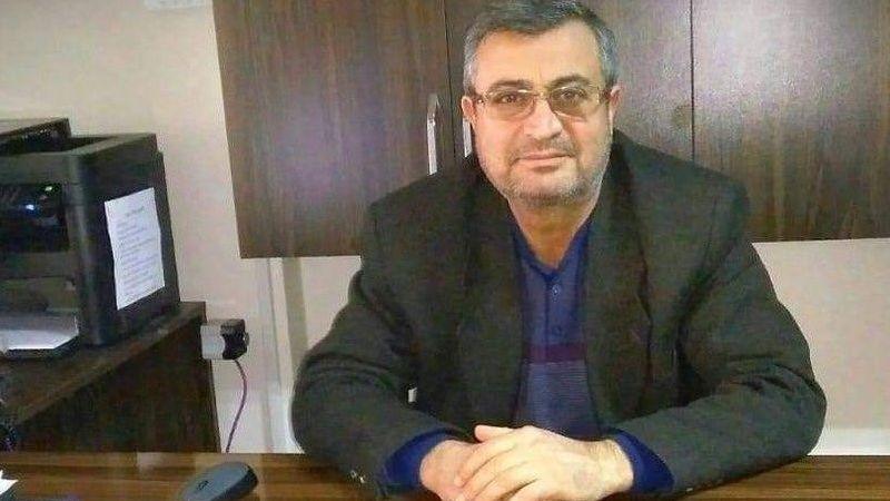 AKP Yöneticisi koronaya yenildi