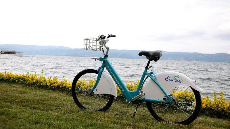 Akıllı bisikletler rekor kırdı