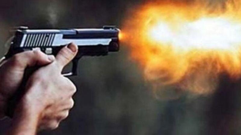 Artvin Sanayi'de silahlı kavga