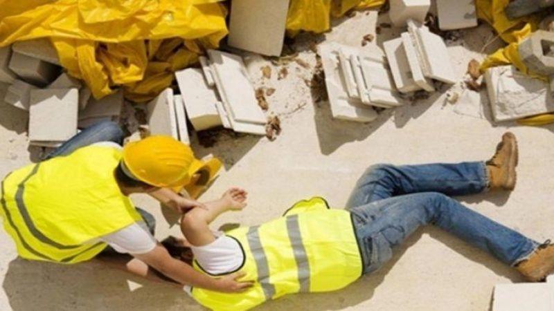 iş kazası 1