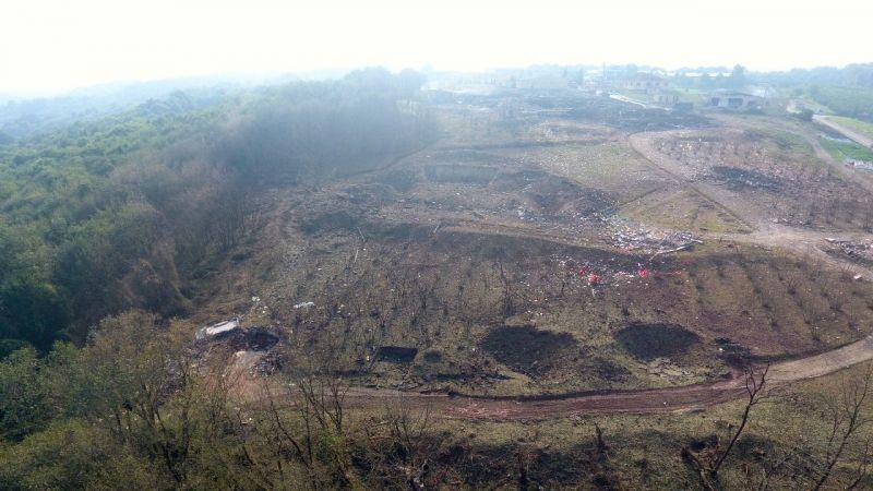 İşte Hendek'te patlamanın ardından istenilen cezalar?