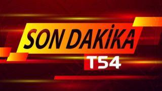Serdivan'da 2 araç çarpıştı