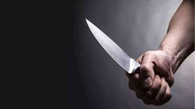 12 yaşındaki çocuk annesini bıçakladı
