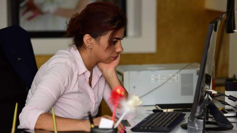 TGF gazeteciye saldırıyı kınadı