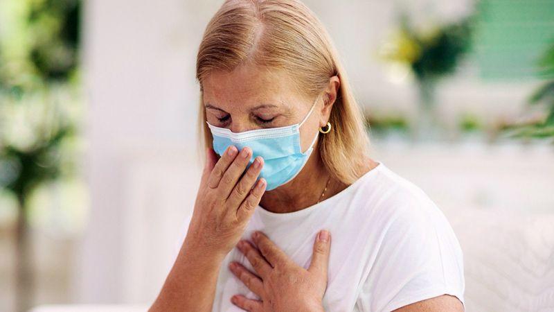 Korona'dan sonra grip salgını başladı
