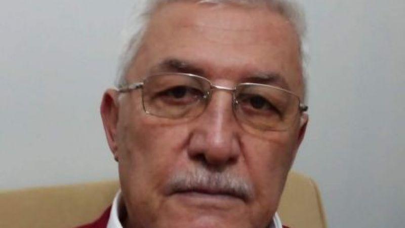 Kamil Kamışoğlu kalp krizi geçirdi