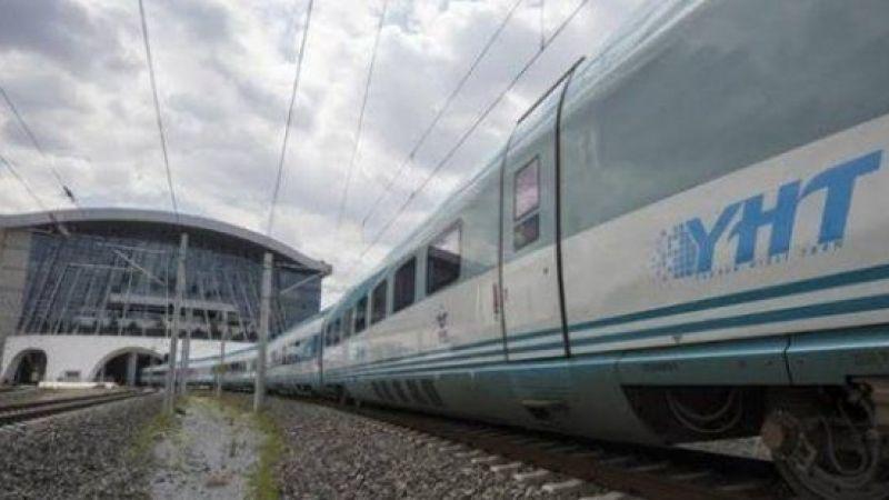 Yüksek Hızlı Tren seferleri artıyor