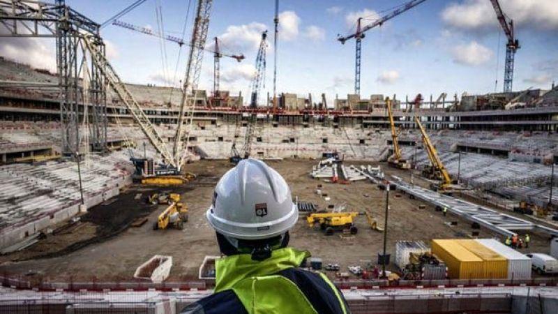 'Yapı sektörünün anahtarı Şantiye Şefliğidir'