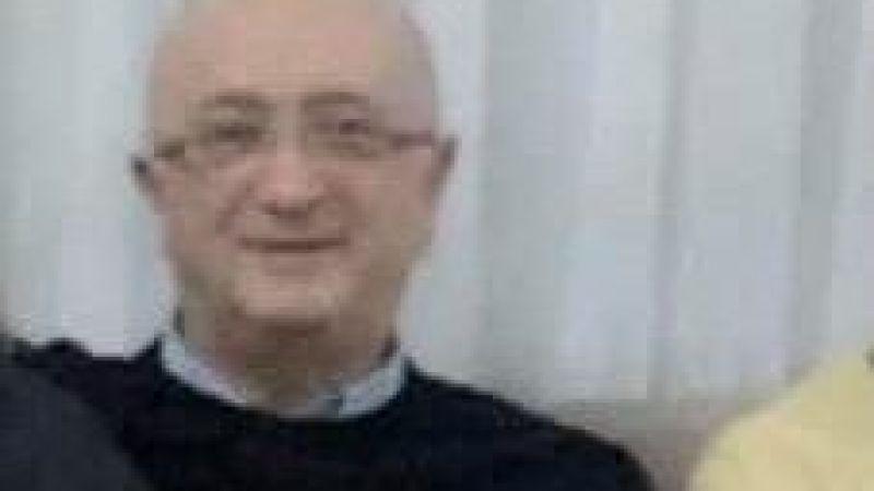 Öğretmen İbrahim Baran vefat etti