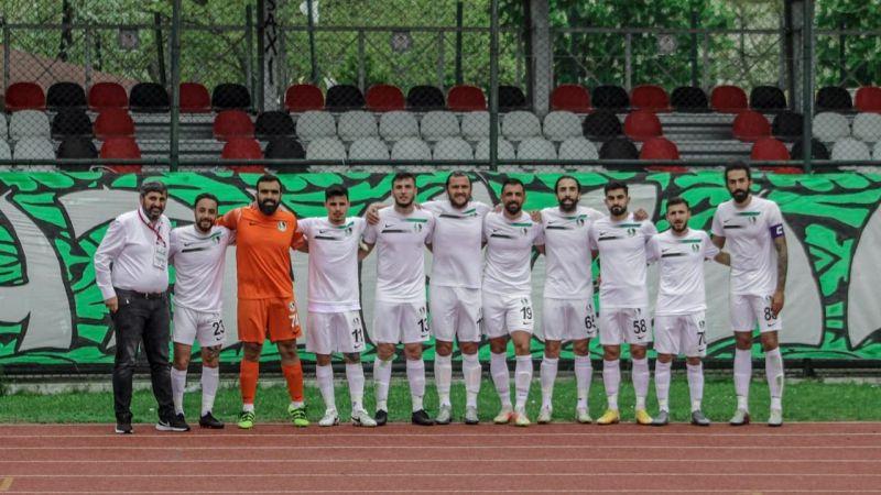 Play-Off'ta rakibimiz Vanspor