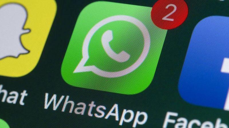 WhatsApp, hesabı silmeyeceğini duyurdu