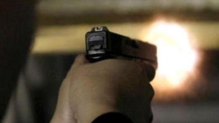 Hendek'te silahlı kavga, Çaycı Necmi yaralandı