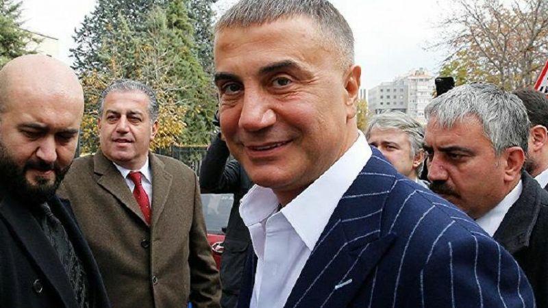 Sedat Peker'in kardeşi gözaltına alındı