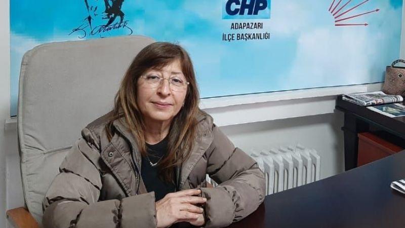 CHP Adapazarı'ndan çağrı