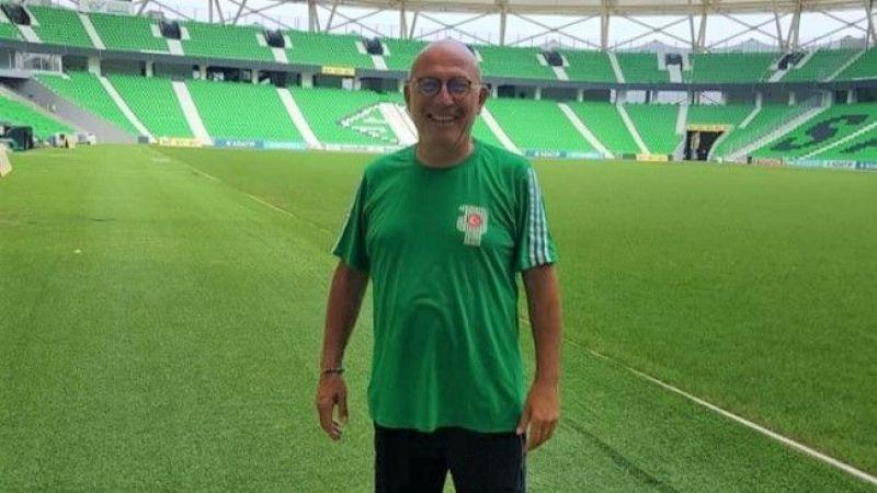 'Atamayla şampiyonluk Sakaryaspor'a yakışmaz'
