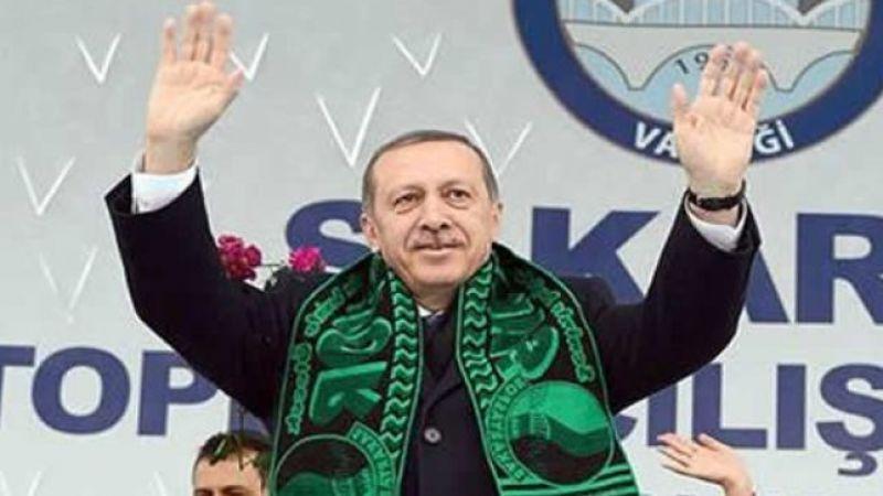 Cumhurbaşkanı Erdoğan: İyi oynayan kazansın