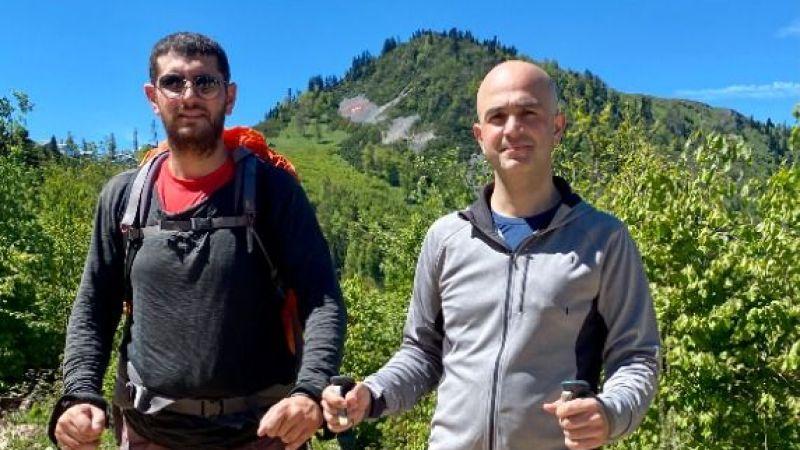 Serbes: Doğa potansiyelimizi değerlendiremiyoruz