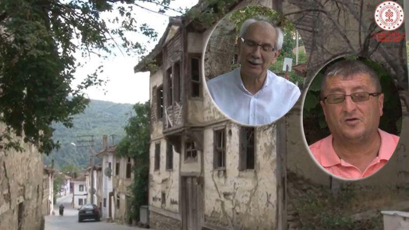 İl Kültür Müdürlüğünden belgesel