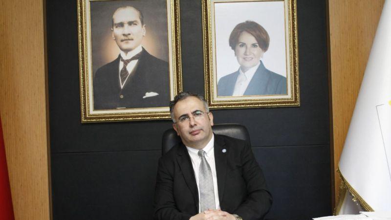Dokumacı'dan Karagüzel'e: Herkes haddini bilecek