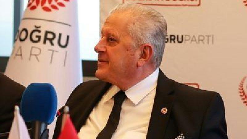 Sakarya'daki konuşmasından hapis cezası aldı