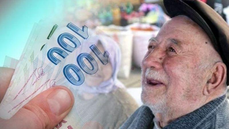 Emeklileri sevindirecek gelişme