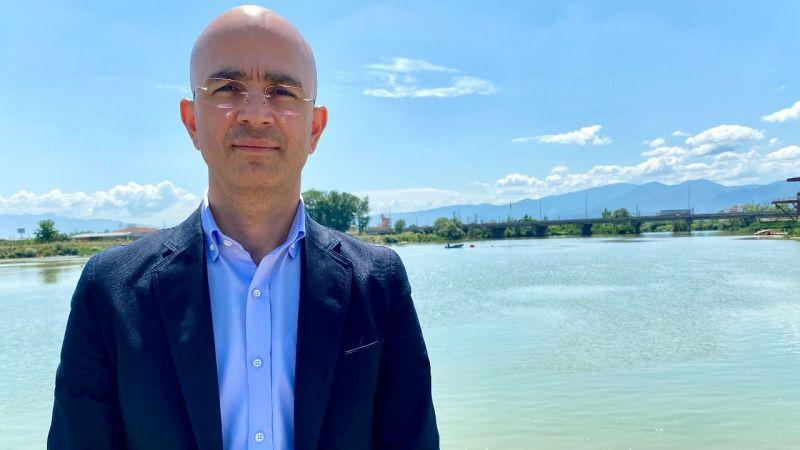 Serbes: Sakarya'da çevre korunmuyor