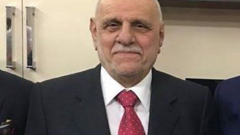 Mehmet Tever oğlunu kaybetti