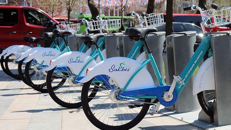Büyükşehir bisiklet satın alacak