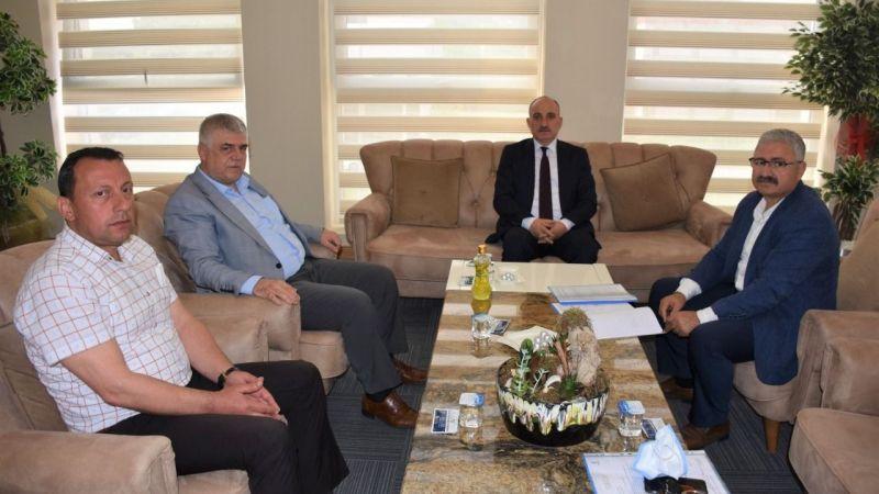 Erenler'de tapu ve belediye işbirliği