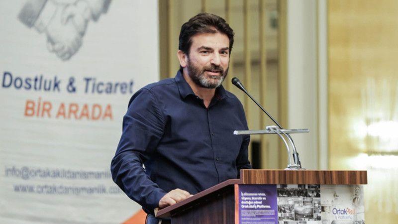 BMC CEO'su Murat Yalçıntaş