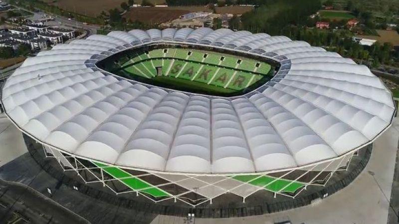 Stadyuma kütüphane açılacak