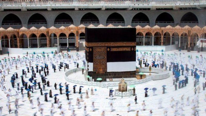 Suudi Arabistandan yeni Hac kararı