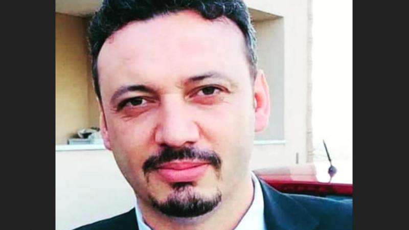 Sakaryalı polis, Balıkesir'de vefat etti