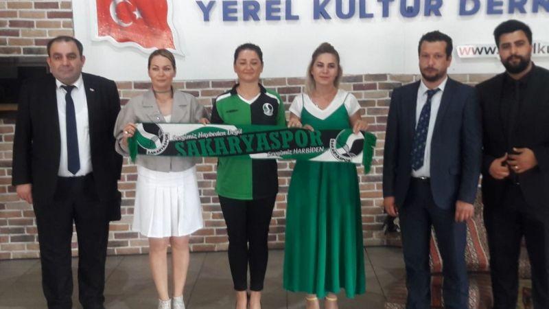 Sakaryaspor Yönetimine kadın aday