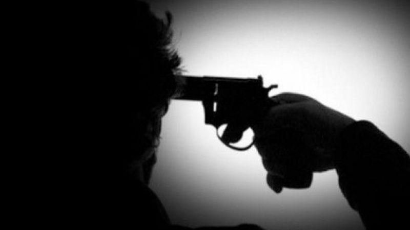 Arifiye'de intihar girişimi
