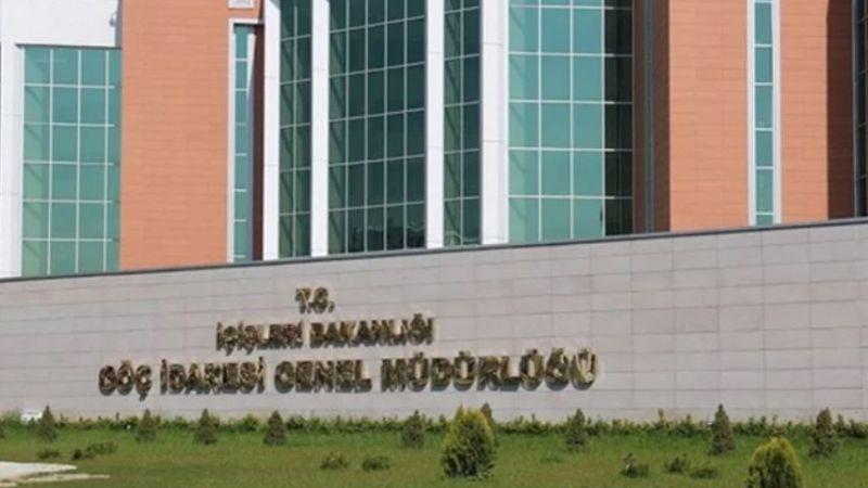 Göç İdaresi Genel Müdürlüğü 1309 personel alacak