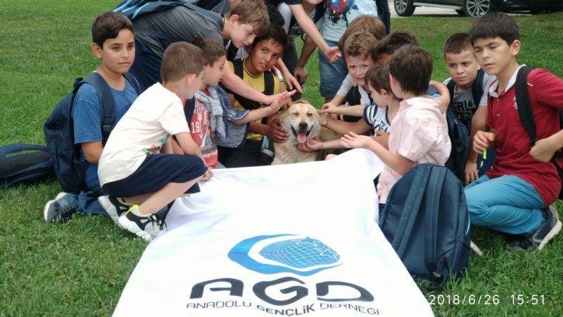 AGD yaz etkinlikleri yine dopdolu geçecek