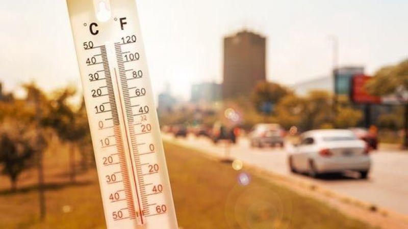 Dikkat, bunaltıcı sıcaklar geliyor