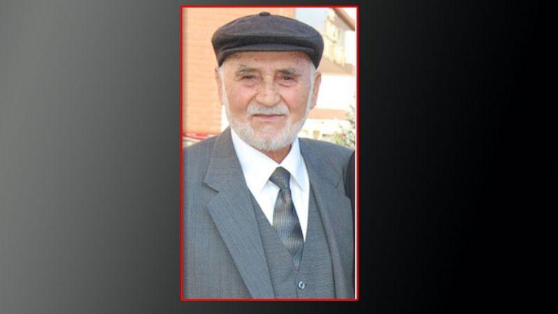 90 yaşındaki eğitimci vefat etti